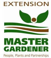 National Master Gardener logo